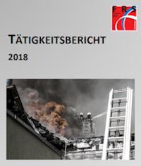 Tätigkeitsbericht 2018
